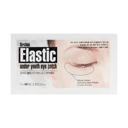 THE ORCHID Elastic Under Youth Eye Patch