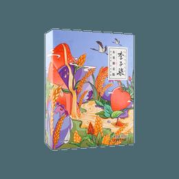 李子柒 水果藜麦脆