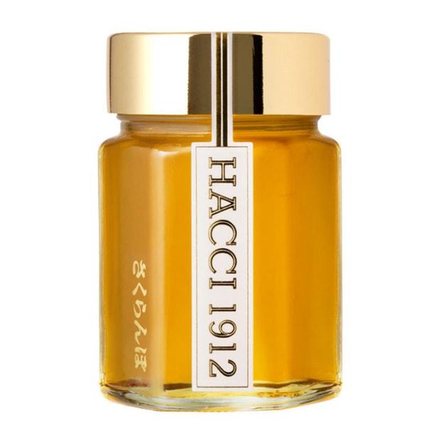 Product Detail - JAPAN HACCI Spain Cherry Honey 95g - image  0