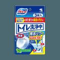 KOBAYASHI 小林制药||马桶清洁泡腾片||3粒