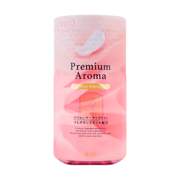 Japan SHOSHU-RIKI Deodorant Fragrance For Bathroom 400ml #Urban Romance