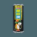 海南椰树牌 椰汁 新装加量版 345ml
