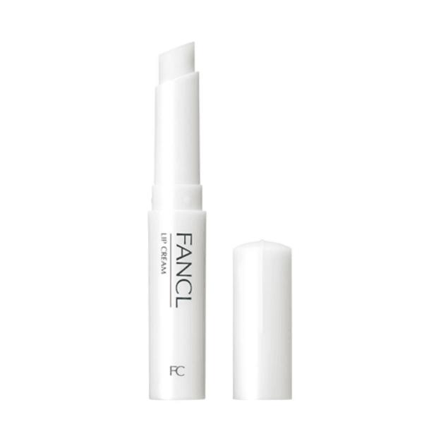 商品详情 - 【日本直邮】FANCL 无添加氨基酸保湿补水润唇膏 2g - image  0