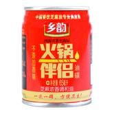 乡韵 火锅伴侣 油碟 芝麻浓香调和油 65ml