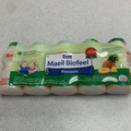 Boisson Maeil Biofeel 菠萝味益生菌饮料 5*80ml