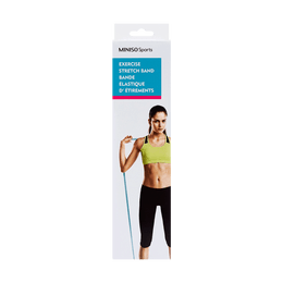 Miniso Miniso Sport-Exercise Stretch Band (Light)