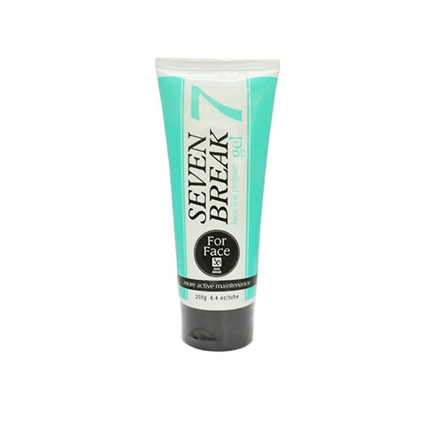 Product Detail - SEVEN BREAK Gel For Face 200g - image  0
