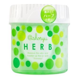KOKUBO SHOSYU Room Deodorizer Herb 150g