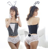 Draimior rabbit clothes one size
