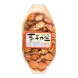日本OKABE 烤玉子螃蟹 55g