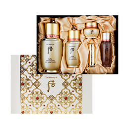 THE HISTORY OF WHOO Bichup Special Set