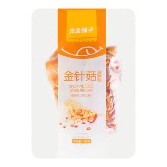 BESTORE Spicy Enoki Mushroom 188g