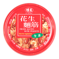 VE WONG Fried Gluten with Peanut Vegetarian 170g
