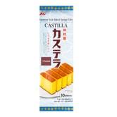 IMURAYA Japanese Style Baked Sponge Cheese Cake 10pcs 400g