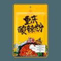 TIAO TIAO NOODLES ChongQing Hot And Sour Rice Noodle 276g