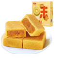 [中国直邮]百草味 BE&CHEERY 凤梨酥300g 网红早餐糕点小吃点心 1袋装