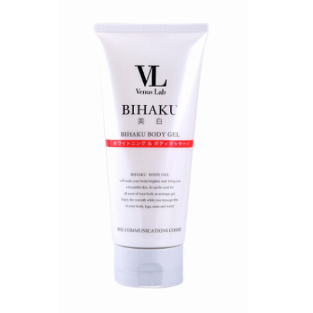 Product Detail - VENUS LAB BIHAKU Body Gel 200g - image 0