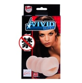 Adult toy CALEXOTICS Vivid Raw Fuck It  Mouth