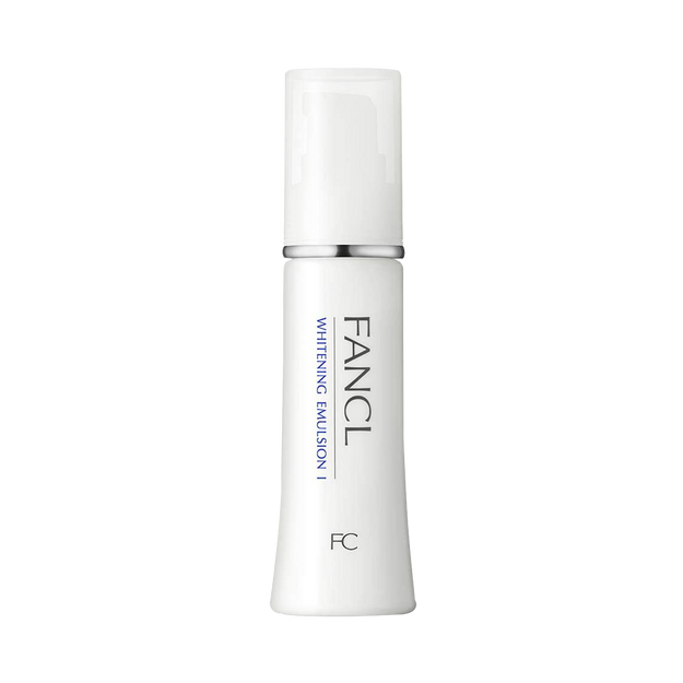 商品详情 - FANCL 芳珂||焕白淡斑保湿基础护理乳液||Ⅰ 清爽型 30ml - image  0