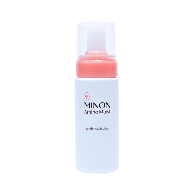 Product Detail - MINON Amino Moist Gentle Wash whip 150mL - image 0