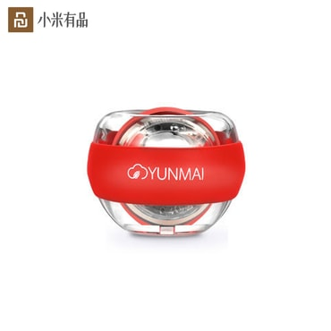 XIAOMI YOUPIN YUNMAI Wrist Ball (Red)