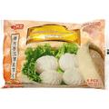 味全 扬州手工精点系列 香菇荠菜包 300g