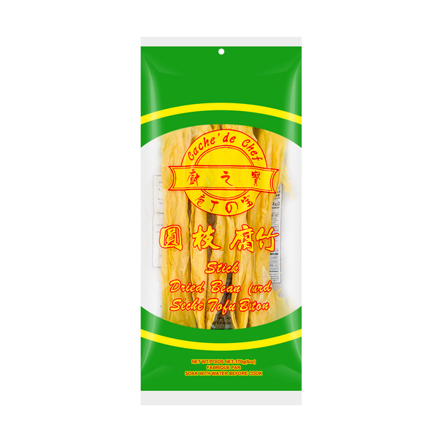 Product Detail - DRIED BEAN CURD STICK  170g - image  0