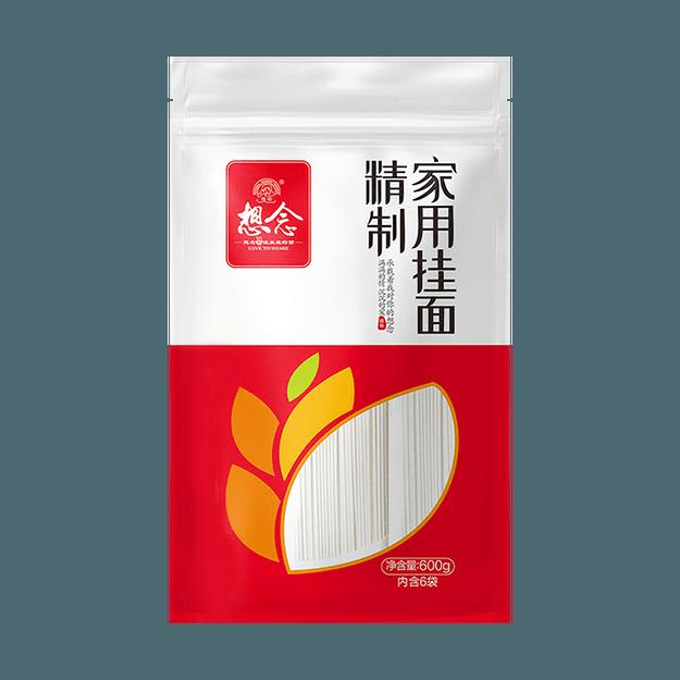 Product Detail - XIANGNIAN Jinzhi Noodle 600g - image 0