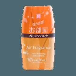 日本KOKUBO小久保 房间用液体除臭芳香剂 葡萄柚香 200ml