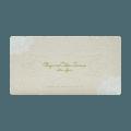 【New】Cotton Fleaur Organic Cotton Tissue 240*220mm 100pcs
