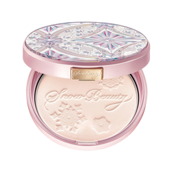 SHISEIDO MAQUILLAGE SNOW BEAUTY Face Powder 2020 Limited