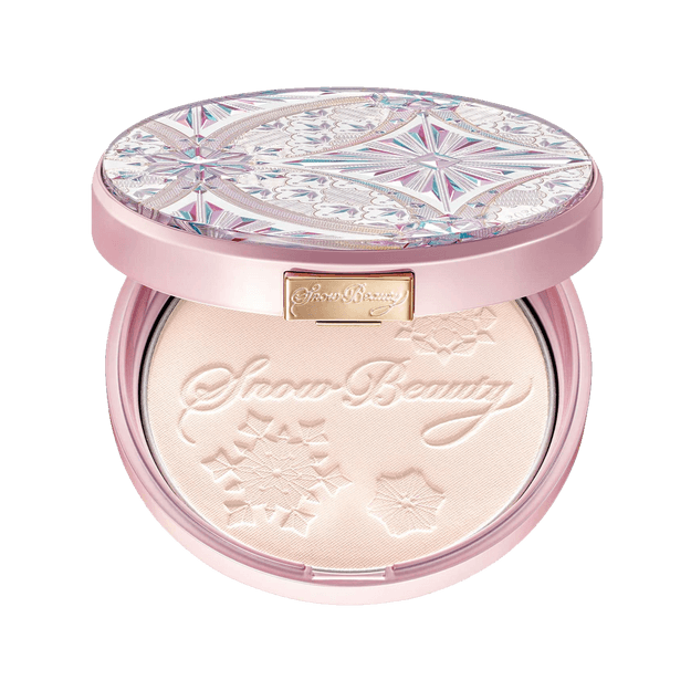 Product Detail - SHISEIDO MAQUILLAGE SNOW BEAUTY Face Powder 2020 Limited - image 0