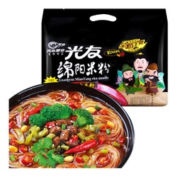 GUANGYOU MianYang Rice Noodle Artificial Beef Flavor  540g