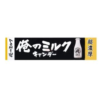 日本NOBEL 我的牛奶超浓厚奶糖 39g