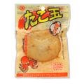 DHL直发【日本直邮】日本丸玉水产 小章鱼海味饼 50g