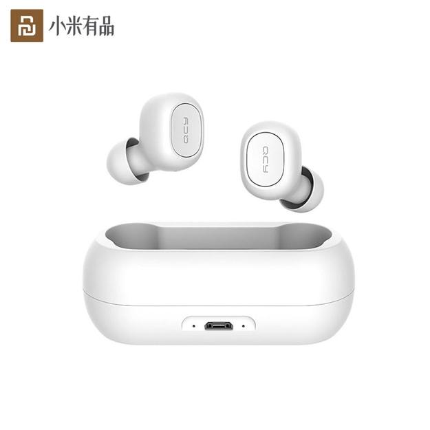 商品详情 - 【中国直邮】小米有品 真无线双耳立体声运动蓝牙耳机白色 - image  0