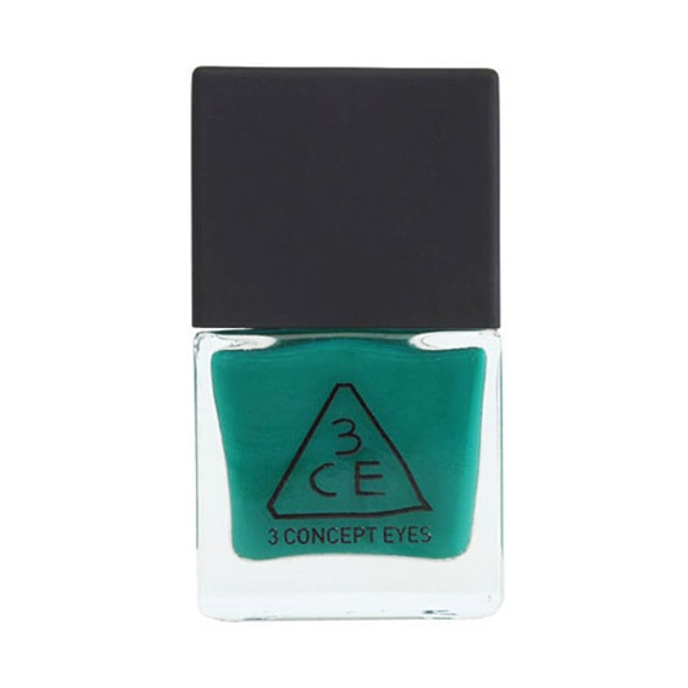 Product Detail - Jelly Nail Lacquer #GN15 - image  0