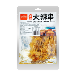 SHIGUANGYOURAN Sesame Spicy Bean Curd 145g