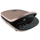 JOYOUNG九阳 至尊金典双面悬浮加热微电脑电饼铛煎烤机  CTS-30JK1 金色