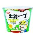 日本NISSIN日清 出前一丁 即食汤面 碗面 鸡蓉味 118g