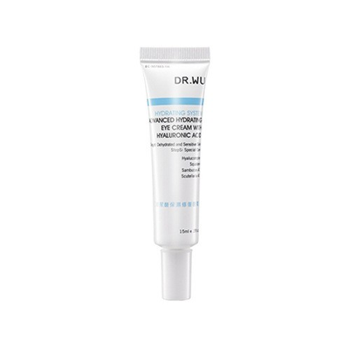 Yamibuy.com:Customer reviews:DR.WU Advanced Hydrating Eye Cream With Hyaluronic Acid 15ml