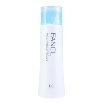 日本FANCL 无添加保湿洁面粉 50g