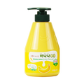 KWAILNARA Banana Milk Body Cleanser 560ml