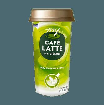 MAEIL Cafe Latte Matcha Flavor 220ml