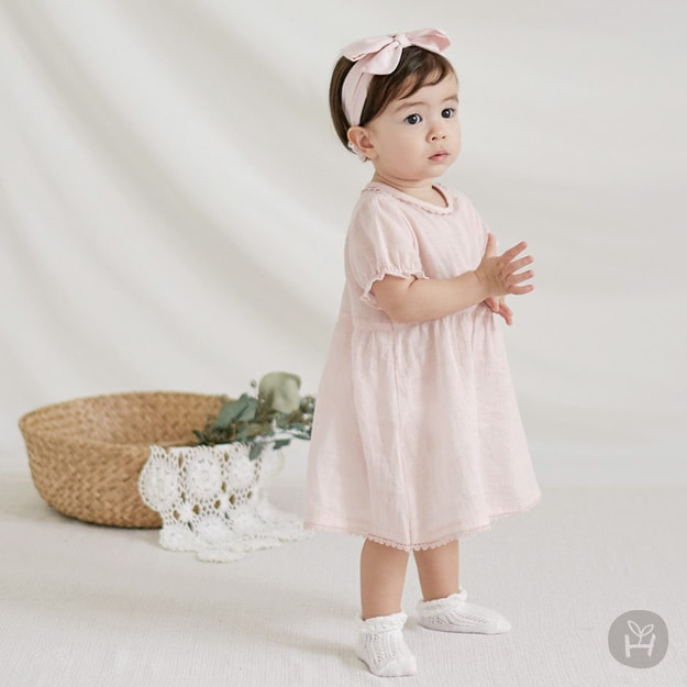 Product Detail - HAPPY PRINCE Shami One piece Dress 6-12Months - image 0
