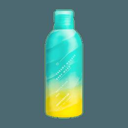 Amino Acid Foaming Shower Gel / Body Wash  350ml Mojito