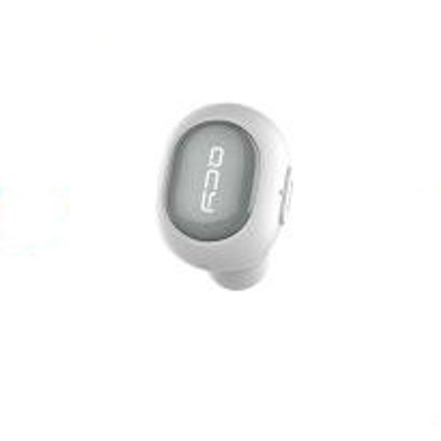 XIAOMI QCY Mini Bluetooth Earphone #White