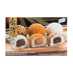 YUKI/LOVE Japan Mochi Assorted 450g