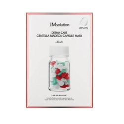JMSOLUTION DERMA CARE CENTELLA REPAIR CAPSULE MASK 10 PCS