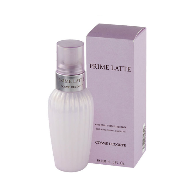Product Detail - COSME DECORTE PRIME LATTE Essential Softening Milk 150ml - image  0